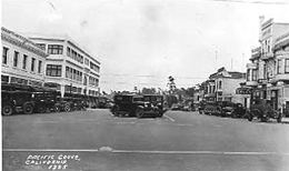 Pacific Grove, 1930