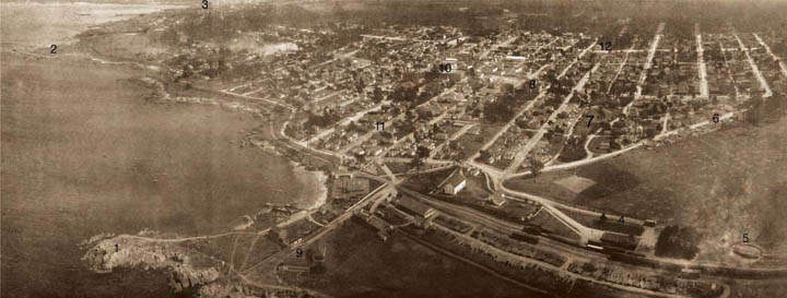 Pacific Grove 1906